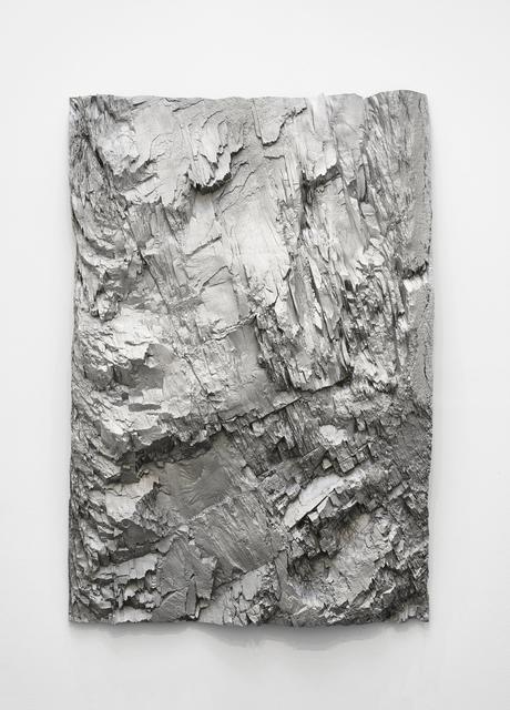 , 'Eaux profondes,' 2018, CHOI&LAGER