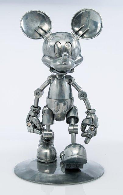 Hajime Sorayama, 'Future Mickey Retro', 2005, Heritage Auctions