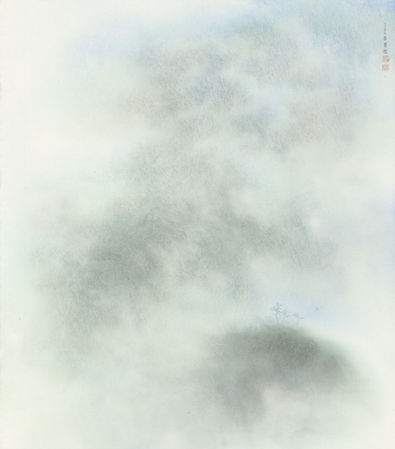, 'Drifting Clouds  幻雲,' 2017, Artrue Gallery