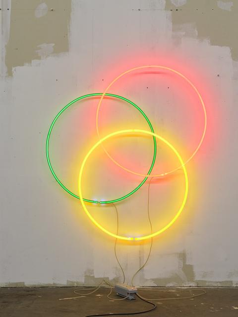 , 'Stationary Orbit,' 2018, Grieder Contemporary