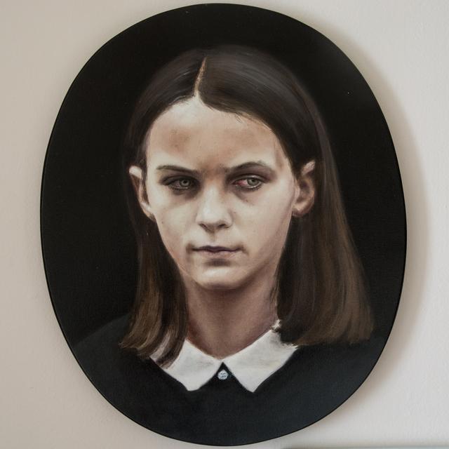 , 'Raven,' 2017, Light Cube Art Gallery