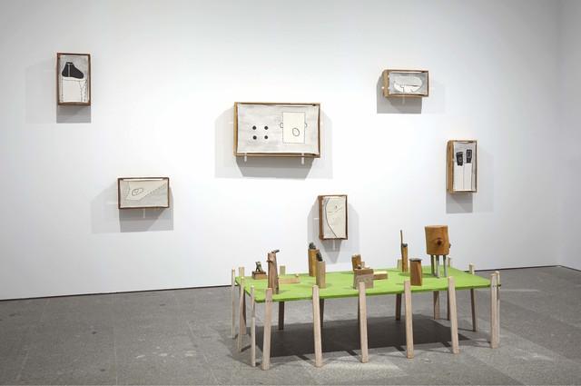, 'Souvenir Piece,' 1973, Museo Reina Sofía