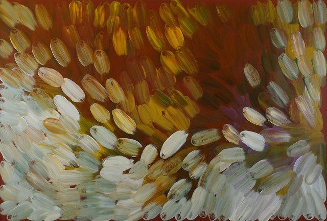 Gloria Petyarre, 'Bush Medicine', 2008, Wentworth Galleries