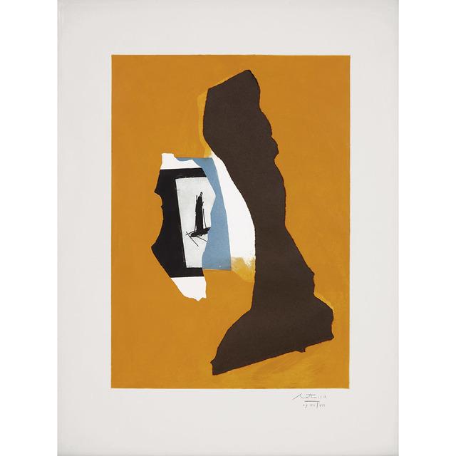 , 'Perpetual Summer,' 1985, Bernard Jacobson Gallery