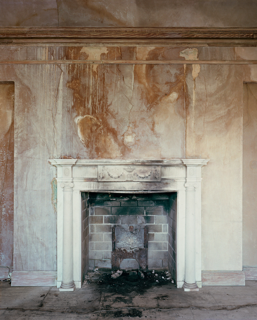 , 'Fireplace,' 2018, CHOI&LAGER