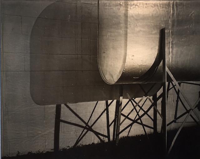 , 'Tank,' 1996, Atrium Gallery
