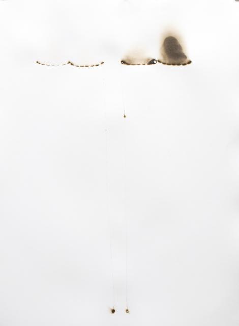 Caroline Gore, 'Blush Extension: Split', 2013, InLiquid