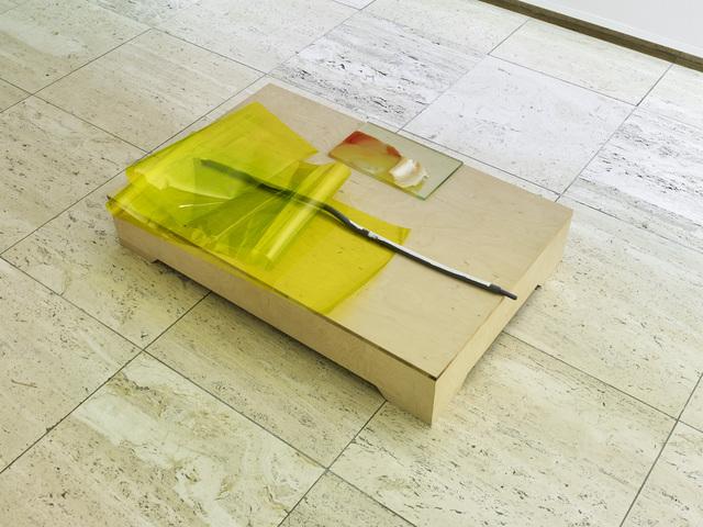 , 'Reintroducing the familiar,' 2014, Stigter Van Doesburg