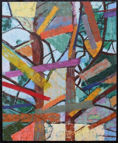 , 'Sheridan,' 2017, Resource Art