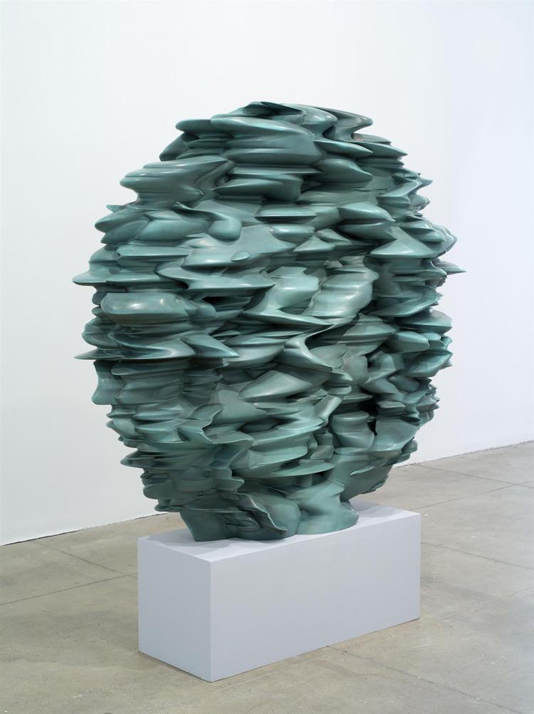 Tony Cragg, 'Versus,' 2012, Lisson Gallery