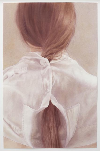 , 'Disorientation IV,' 2016, Galleri Magnus Karlsson