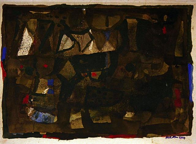 , 'Untitled,' 2004, The Noble Sage Collection
