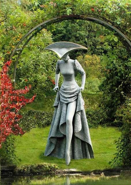 Philip Jackson, 'The Glass Slipper', Catto Gallery