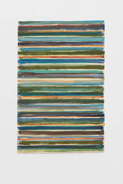 , 'Work C.p III,' 1961, Vigo Gallery