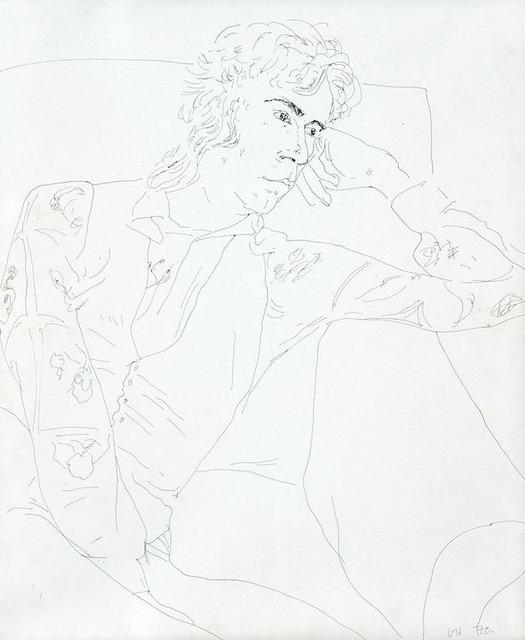 , 'Ossie,' 1970, ARCHEUS/POST-MODERN