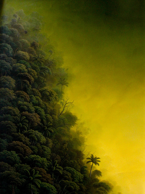 , 'Pendiente (Descent),' , Arte1010