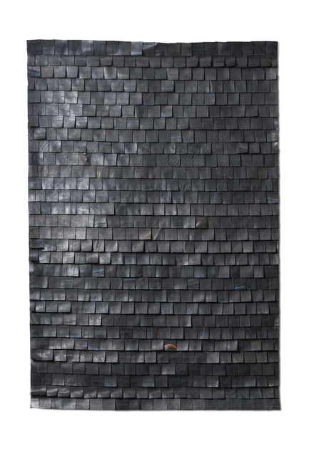 , 'Territory III,' 2013, 80M2 Livia Benavides