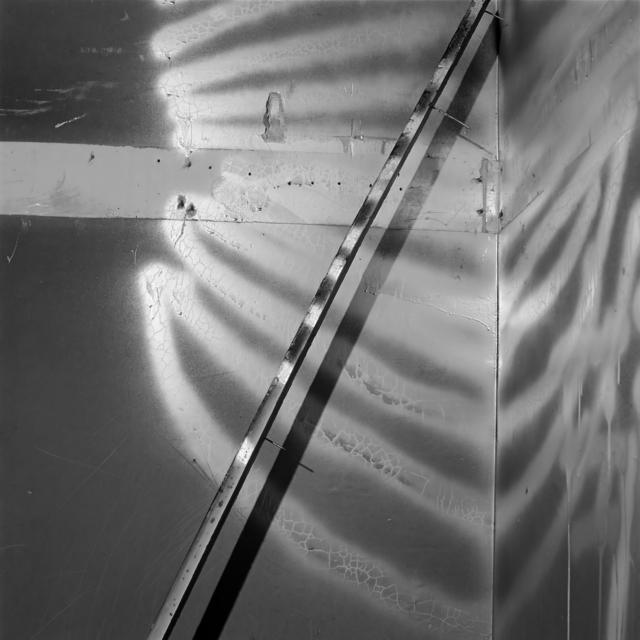 , '74V03,' 1974, Gallery Luisotti