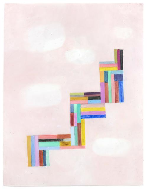 , 'Untitled (S8),' 2019, Uprise Art