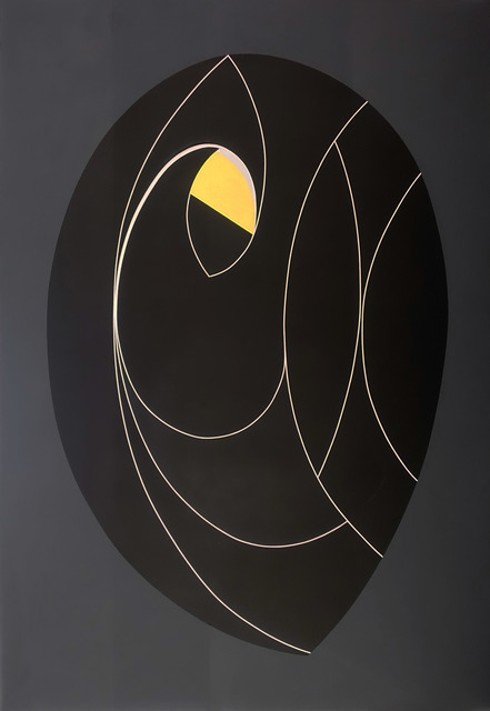 , 'Circino IV,' 2002, Galeria Jordi Pascual