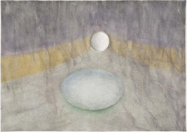 , 'Sphere and Ellipsoid,' 2015, Häusler Contemporary