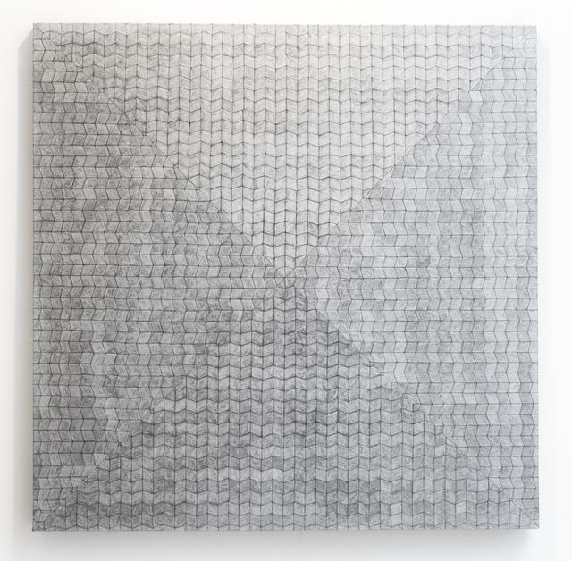 , 'Gatchsar,' 2017, Janet Rady Fine Art