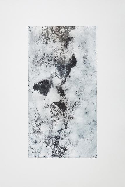 , 'Kepler 186h,' 2015, Umberto Di Marino