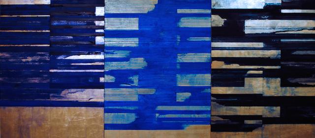 , 'Sola Fedi,' 2017, Seraphin Gallery