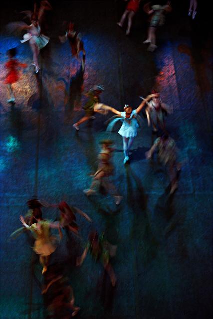 , 'Ballet 162,' 2012, Foley Gallery