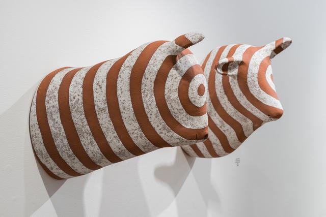 , 'Do You Love Me,' 2012, Eutectic Gallery