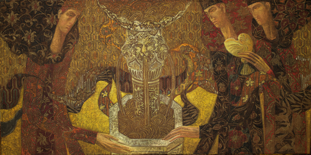 , 'Fountain,' , Cadogan Contemporary