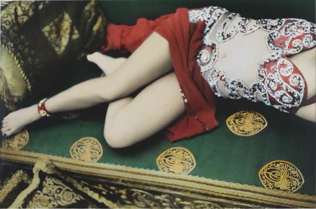 , 'Natacha Atlas, Cairo 2000,' 2000, Galerie Nathalie Obadia