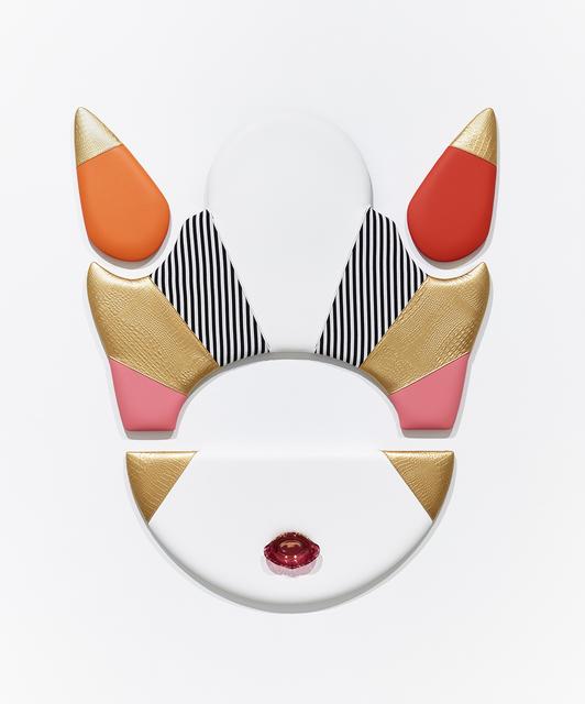 , 'Bitchin' Betty,' 2018, Asya Geisberg Gallery