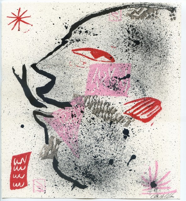 Olivia Gibb, 'Lizard', 2015, Cerbera Gallery