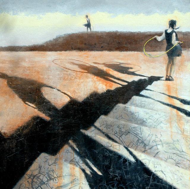, 'Shift in the Wind,' 2015, Gallery Henoch