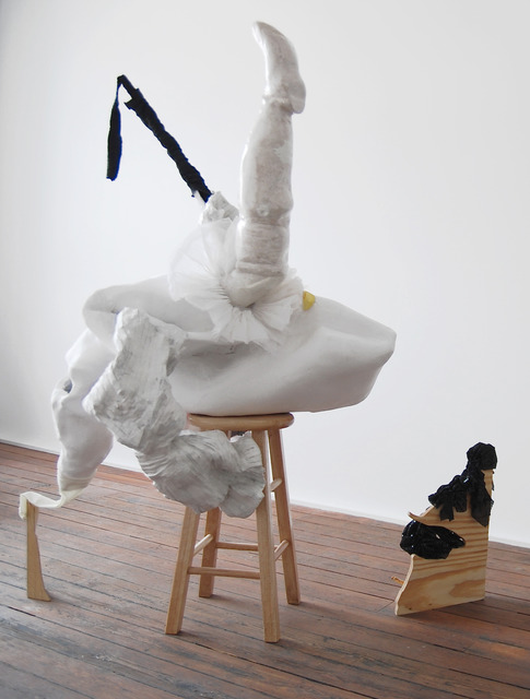 , 'Sculpture In Around: A Believe In #2,' 2007, BolteLang