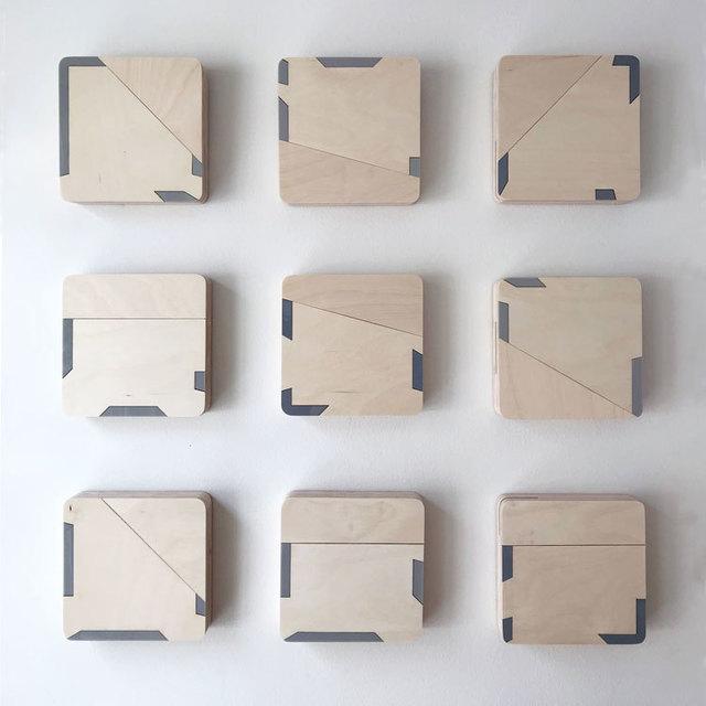, 'Studies in Calibration,' 2018, Nancy Toomey Fine Art