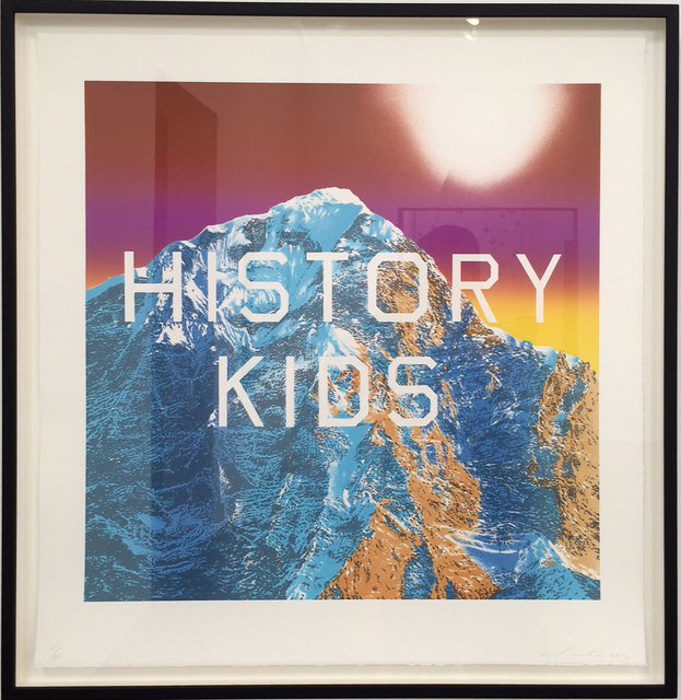 , 'History Kids,' 2013, IKON Ltd. Contemporary Art