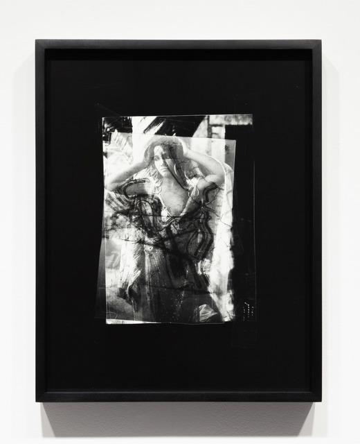 Shannon Bool, 'Bombshell 16', 2018, Daniel Faria Gallery
