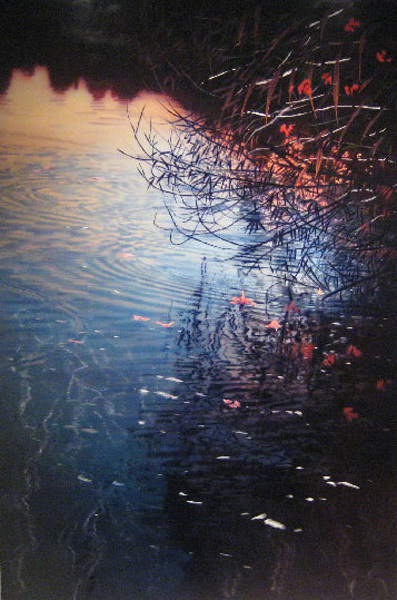 , 'Evening Blend,' , Stremmel Gallery