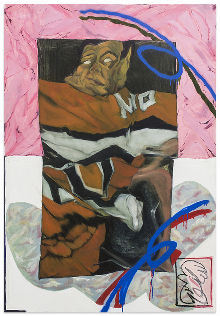 , 'First Round Draft Pick,' 2017, Anna Zorina Gallery