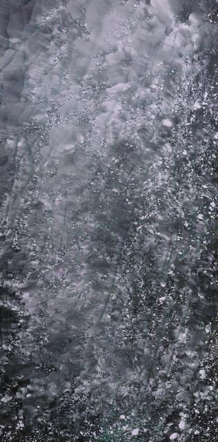 , 'Sans titre,' 2015-2017, Galerie Hervé Lancelin