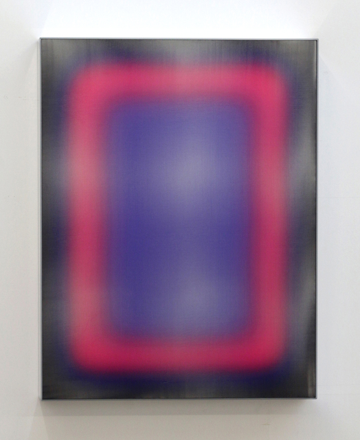 , 'Folding (Magenta),' 2017, The Flat - Massimo Carasi
