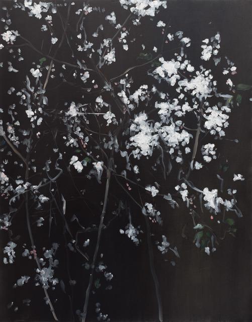 , 'Notturna Primavera,' 2017, Galerie Thomas Fuchs