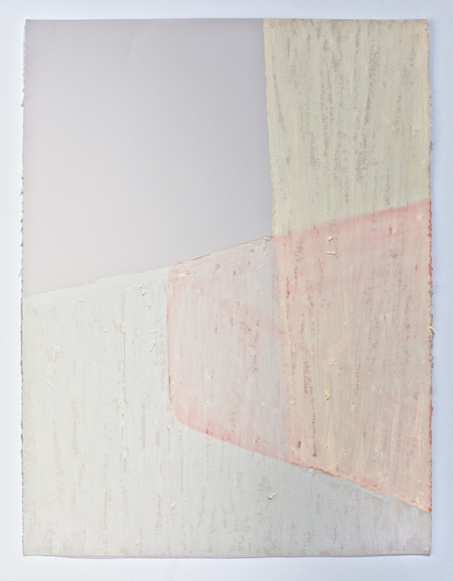 , 'Double Beacon,' 2015, Nathalie Karg Gallery