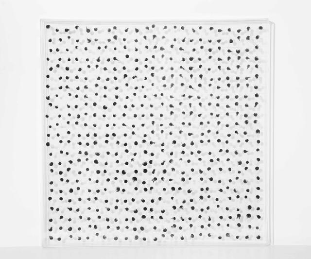 , 'Invisible Symbiosis 2,' 2016, Eli Klein Gallery