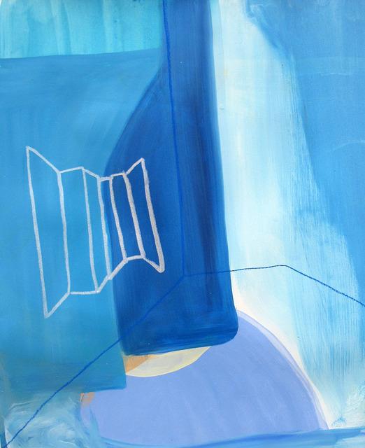 Valeria Vilar, 'Espacio (Triptych) I', 2018, Artemisa Gallery