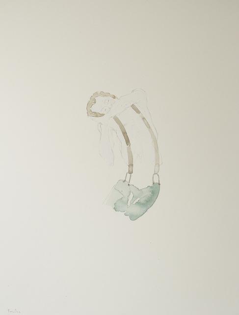 , 'Tirantas,' 2016, Galería Jenny Vilà