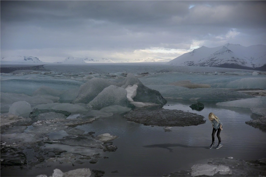 Glacier Girl (#5163)