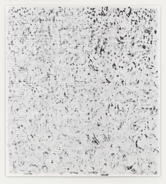 , 'untitled AM46,' 2018, Beardsmore Gallery
